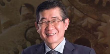 Dato' Goh Cheh Yak </br>拿督吴正益